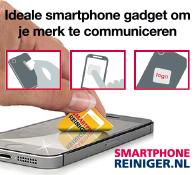 Smartphonereiniger.nl
